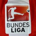 Trikot, Heimtrikot, Saison 2015/2016, Fortuna Düsseldorf, matchworn, Nr. 10, Kerem Demirbay, Bibiana Steinhaus, ACTV, Puma, Otelo