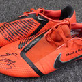 Schuhe, Fußballschuhe, Saison 2018/2019, Fortuna Düsseldorf, Nike, Phantom, Alfredo Morales, personalized, personalisiert