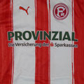 Trikot, Saison 2012/2013, Fortuna Düsseldorf, Jugend, matchworn, Puma, Provinzial