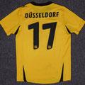 Trikot, Ausweichtrikot, Saison 2011/2012, Fortuna Düsseldorf, Jugend, Puma, Imtech