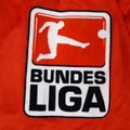 Trikot, Heimtrikot, Saison 2009/2010, Fortuna Düsseldorf, matchworn, Nr.3, Claus Costa, Puma, Stadtsparkasse Düsseldorf