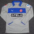Trikot, Torwarttrikot, Saison 2012/2013, Fortuna Düsseldorf, matchprepared, Nr. 33, Fabian Giefer, Puma, Otelo