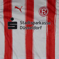 Trikot, Heimtrikot, Saison 2010/2011, Fortuna Düsseldorf, matchworn, Nr. 20, Ken Ilsö, Puma, Stadtsparkasse Düsseldorf