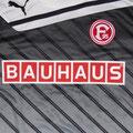 Trikot, Torwarttrikot, Saison 2011/2012, matchprepared, Nr. 33, Markus Krauss, Puma, Bauhaus