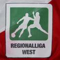 Trikot, Heimtrikot, Saison 2018/2019, Regionalliga West, U23, Zwote, matchworn, Nr. 22, Tim Kaminski, Uhlsport, Stadtwerke Düsseldorf