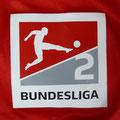 Trikot, Auswärtstrikot, Saison 2017/2018, Fortuna Düsseldorf, Nr. 4, matchworn, Julian Schauerte, Uhlsport, Orthomol