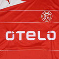 Trikot, Heimtrikot, Saison 2012/2013, Fortuna Düsseldorf, matchworn, Nr. 35, Mathis Bolly, Puma, Otelo