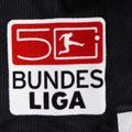 """Trikot, 2. Ausweichtrikot, Saison 2012/2013, Fortuna Düsseldorf, matchprepared, Nr. 17, Andreas """"Lumpi"""" Lambertz, Puma, Geh Deinen Weg"""