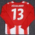 Trikot, Heimtrikot, Saison 2011/2012, Jugend, U11, matchworn, Nr. 13, Puma