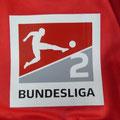 "Trikot, Heimtrikot ""Heimat"", Saison 2020/21, Fortuna Düsseldorf, Fanshop, Nr. 43, Jamil Siebert, Uhlsport, Henkel, Toyo Tires"