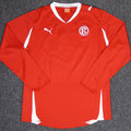 Trikot, Heimtrikot, Trikot-Set, Saison 2010/11, Fortuna Düsseldorf, Jugend, Puma