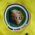 Trikot, Torwarttrikot, Saison 2013/2014, Fortuna Düsseldorf, matchprepared, Nr. 1, Michael Rensing, Puma, Otelo, DFB-Pokal