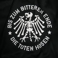 Trikot, Sondertrikot, Alles aus Liebe, Fortuna Düsseldorf, Saison 2019/20, Spielerversion, Nr. 13, Adam Bodzek, Die Toten Hosen, Bis zum bitteren Ende