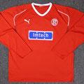 Trikot, Heimtrikot, Saison 2011/2012, Fortuna Düsseldorf, Jugend, Puma, Imtech