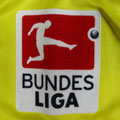Trikot, Torwarttrikot, Saison 2013/2014, Fortuna Düsseldorf, matchworn, Nr. 1, Michael Rensing, Puma, Otelo