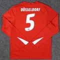 Trikot, Saison 2013/2014, Fortuna Düsseldorf, Jugend, matchworn, Puma, SRTS