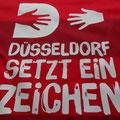 Trikot, Heimtrikot, Saison 2015/2016, Fortuna Düsseldorf, matchprepared, Nr. 20, Emanuel Iyoha, Detail, Puma, Düsseldorf setzt ein Zeichen