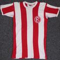 Heimtrikot (Ausweichvariante), Trikot, Saison 1972/1973, Fortuna Düsseldorf, matchworn, Nr. 8, Erima