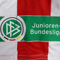 Trikot, Heimtrikot, Saison 2016/2017, Fortuna Düsseldorf, Jugend, U17, matchworn, Puma, IDR