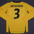 Trikot, Saison 2012/2013, Fortuna Düsseldorf, Jugend, matchworn, Puma, Imtech