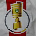 Trikot, Heimtrikot, Saison 2016/2017, Fortuna Düsseldorf, Nr. 23, matchprepared, Kemal Rüzgar, Puma, Otelo