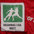 Trikot, Auswärtstrikot, Saison 2019/2020, Regionalliga West, U23, Zwote, matchworn, Nr. 21, Uhlsport, Stadtwerke Düsseldorf