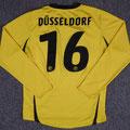 Trikot, Ausweichtrikot, Saison 2011/2012, Fortuna Düsseldorf, Jugend, Puma, +ADDON