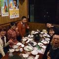 2014.2.6 まちなか文化祭(仮)打ち合わせ。