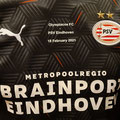 2020-2021 Europa League Olympiacos FC - PSV
