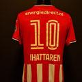 2020-2021 TOT K.N.V.B. BEKER MATCHWORN FC VOLENDAM - PSV