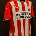 2020-2021 Europa League PSV - Olympiacos FC
