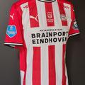 Eredivisie 2020-2021,  PSV - FC Emmen #eeuwigtrouw