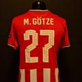 2020-2021 Europa League (PSV-Granada CF, 1-2 doelpunt Mario Götze)