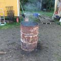Müllverbrennungsanlage ;-)