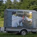Zeltlager Erding 2013