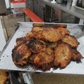 Lieblingsspeise Kartoffelpuffer 22 kg