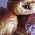 Pains au chocolat maison du petit-déjeuner