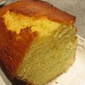 cake au citron de Christiane