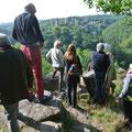 Ruines de Crozant (Creuse)