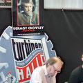 General Crix Madine (EP6) - Dermot Crowley (04.08.2018-POTF Convention)