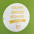We opened the Happy Bricks Primary School in 2015