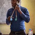 SeedScience project at Happy Bricks School