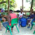 Music at Eco Camp
