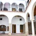 Casa patio en C/ Ronquillo Briceño. Córdoba