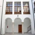 Casa patio en C/ Pedro López, 28. Córdoba