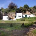 Casa rural Cuevas del Pino. Casa Tierra. Villarrubia, Córdoba