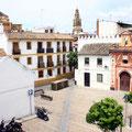Casa en Plaza de Abades, 3. Córdoba