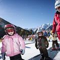 Skivergnügen für Groß und Klein in Jerzens in Tirol