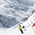 Ferienhaus Liss - Direkt an der Talstation der Hochzeiger Bergbahnen