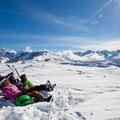 Spitzengastronomie und Après Ski-Möglichkeiten